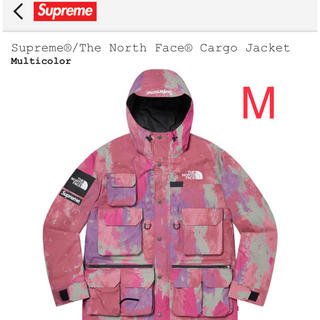 シュプリーム(Supreme)のSupreme®/The North Face® Cargo Jacket(マウンテンパーカー)