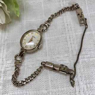 ノジェス❤︎腕時計 【電池交換済み】