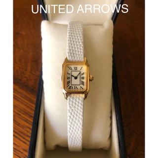 BEAUTY&YOUTH UNITED ARROWS - 【訳あり】BEAUTY & YOUTH  UNITED ARROWS  腕時計