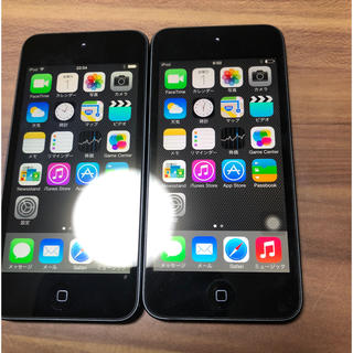 iPod touch A1421 32GB 2台セット