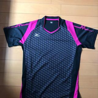 ミズノ(MIZUNO)のミズノ トレーニングシャツ(ヨガ)