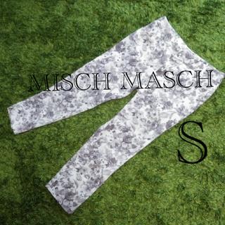 ミッシュマッシュ(MISCH MASCH)のMISCH MASCH☆花柄パンツ(クロップドパンツ)