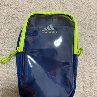 アディダス(adidas)のアディダス スマホケース(モバイルケース/カバー)