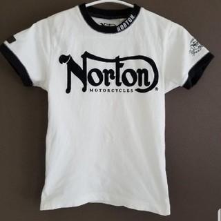 ノートン(Norton)のノートン Tシャツ(Tシャツ(半袖/袖なし))