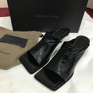 ボッテガヴェネタ(Bottega Veneta)のBOTTEGA VENETA ボッテガ ヴェネタ サンダル/ミュール(サンダル)
