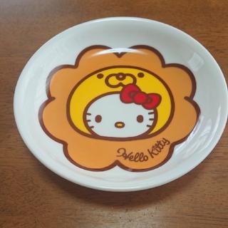 ハローキティ - ハローキティのカレー皿