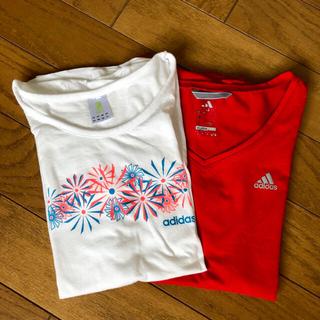 adidas - アディダス adidds Tシャツ