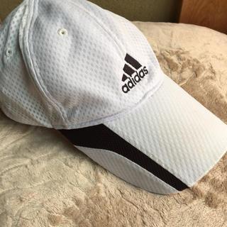 アディダス(adidas)のアディダスキャップテニスサッカーゴルフ(その他)