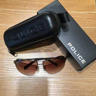 ポリス(POLICE)のPOLICE サングラス (94002778)(サングラス/メガネ)