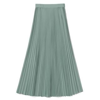 GRL - グレイル プリーツスカート