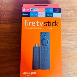 最安値 fire tv stick アマゾンファイヤースティック2世代