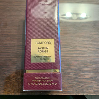 TOM FORD - トムフォード 香水 ジャスミンルージュ 50ml 未使用 新品 未開封