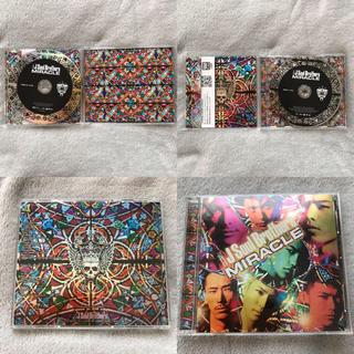 サンダイメジェイソウルブラザーズ(三代目 J Soul Brothers)の三代目J Soul Brothers LIVE DVD& ALBUM セット(ミュージック)