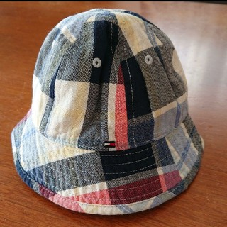 トミーヒルフィガー(TOMMY HILFIGER)のTOMMY HILFIGER 帽子(帽子)