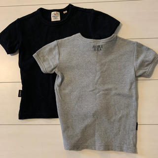 アヴィレックス(AVIREX)のAVIREX U.S.A Tシャツ(Tシャツ/カットソー)