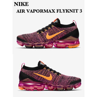 NIKE - NIKE  AIR VAPORMAX FLYKNIT 3 正規品