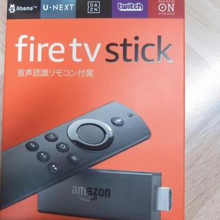 Amazon fire tv stick アマゾンファイヤースティック 第二世代