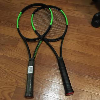 ウィルソン(wilson)のblade98(テニス)
