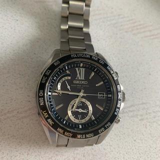 セイコー(SEIKO)のSEIKO メンズ 腕時計 BRIGHTZ(腕時計(アナログ))