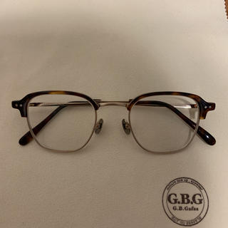 アヤメ(Ayame)の値下げ 美品 YELLOWS PLUS ALVIN C432 チタン メガネ(サングラス/メガネ)