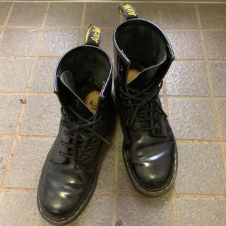 ドクターマーチン(Dr.Martens)のドクターマーチン 8ホール ブーツ  23cm(ブーツ)
