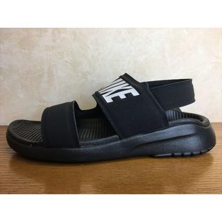 ナイキ(NIKE)のナイキ タンジュンサンダル 靴 サンダル 24,0cm 新品 (300)(サンダル)