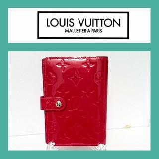LOUIS VUITTON - 【NN】ルイヴィトン 手帳カバー