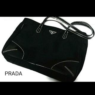 PRADA - PRADA ナイロン トートバッグ 正規品