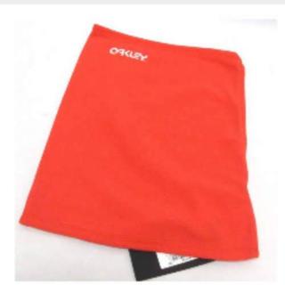 オークリー(Oakley)の☆新品☆ オークリー ネックウォーマー FACTORY OAKLEY(ウエア/装備)