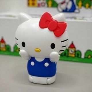 ハローキティフォン Hello Kitty FIGURINE KT-01