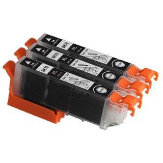 EPSON エプソン ICBK70L ブラック 単品3個セット(その他)