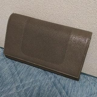 TOFF&LOADSTONE - 新品未使用☆TOFF&LOADSTONE クラッチバッグ  約28000円