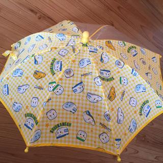 新幹線カサ 直径60センチ(傘)