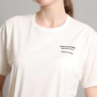 beauiful people(ビューティフルピープル) Tシャツ