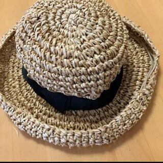CA4LA - カシラ!麦わら帽子