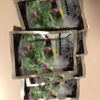 YOSAファインハーブ5袋(入浴剤/バスソルト)
