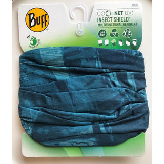 Buff ® Coolnet UV Patterned