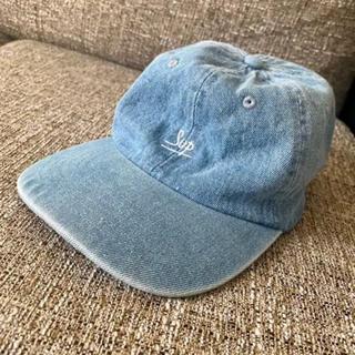 ウィゴー(WEGO)のキャップ帽(キャップ)