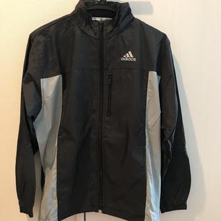 adidas - adidas スポーツウェア ナイロンジャケット