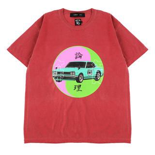 オフホワイト(OFF-WHITE)のフルビーケー ロンリー Tシャツ(Tシャツ/カットソー(半袖/袖なし))