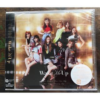 ウェストトゥワイス(Waste(twice))のWake Me Up twice WMU(K-POP/アジア)