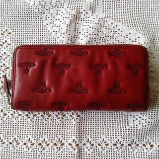 ヴィヴィアンウエストウッド(Vivienne Westwood)のVivienne Westwood 長財布 中古(財布)