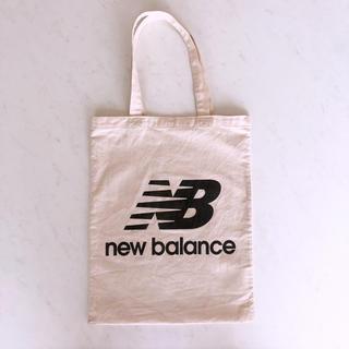 New Balance トートバッグ