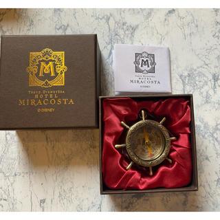 ミラコスタ限定 オリジナルコンパス 方位磁石