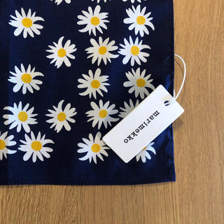 marimekko - マリメッコ スカーフ