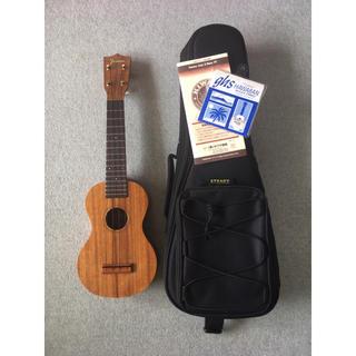 フェイマス(FAMOUZ)のused Famous ukulele FS-5(ソプラノウクレレ)