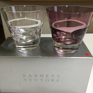 バーニーズニューヨーク(BARNEYS NEW YORK)のバーニーズニューヨーク sghr  デュオ(グラス/カップ)