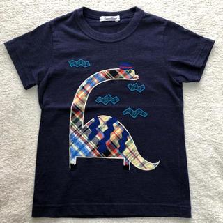 familiar - 美品 ファミリア Tシャツ 120