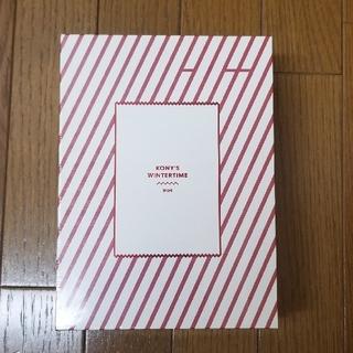 アイコン(iKON)の【新品未開封】iKON/KONY'S WINTERTIME DVD(ミュージック)