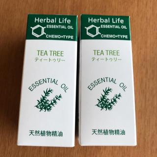 生活の木 - 生活の木 エッセンシャルオイル ティートゥリー(10ml) 2個セット